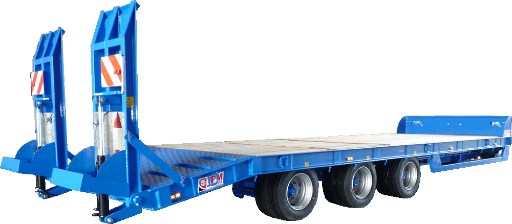 Agricultural Trailers | Commercial Trailers